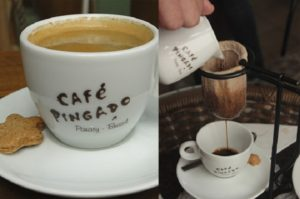 What is a Macchiato Coffee?