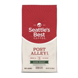 seattles best post alley 5 review