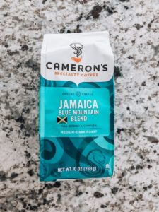 Camerons Jamaica Blue Mountain Blend Coffee