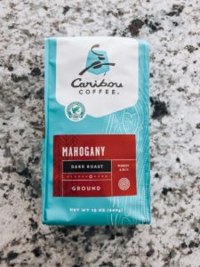 Caribou Coffee Mahogany Review