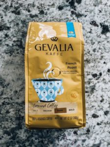 Gevalia Kaffe French Roast