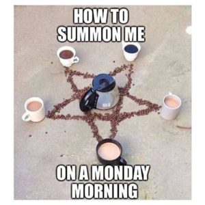 75 Funny Coffee Memes for 2020