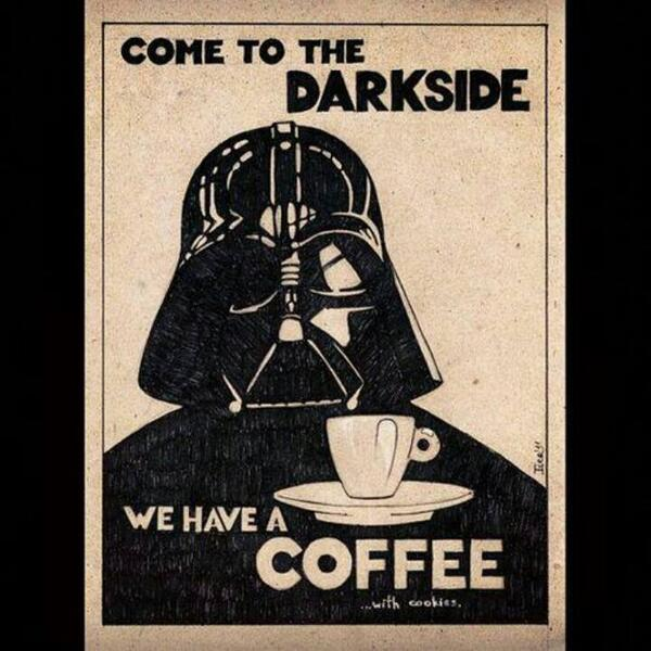 Movie Coffee Puns