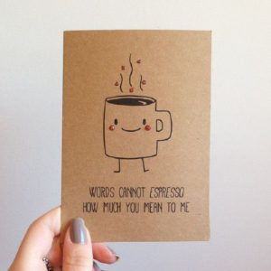 119 Funny Coffee Puns to Get You Through the Day