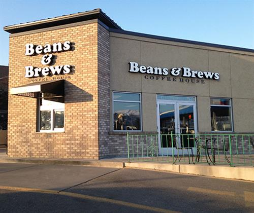 Beans and Brews