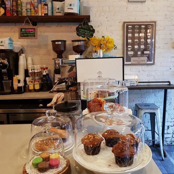 mon amour pastries
