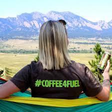 COFFEE4FUEL