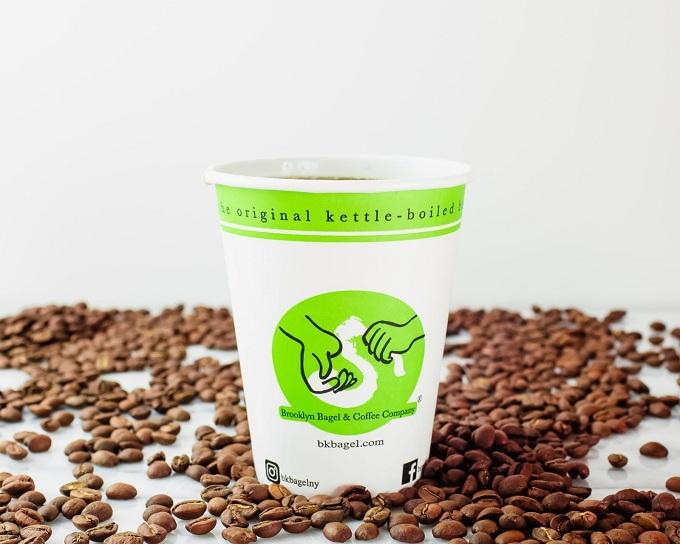 bkbagel coffee
