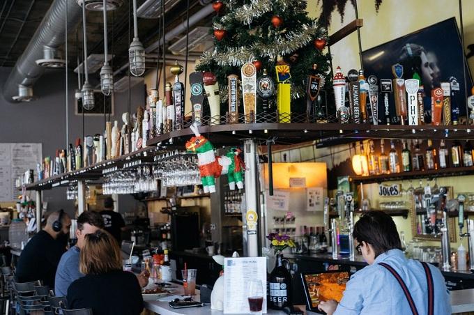 jobot bar