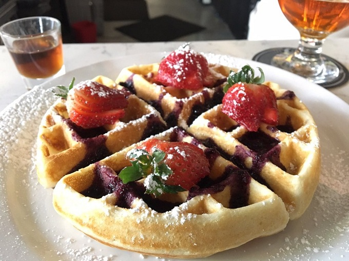 jobot waffle