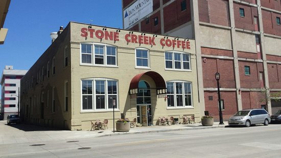 stone creek factory2