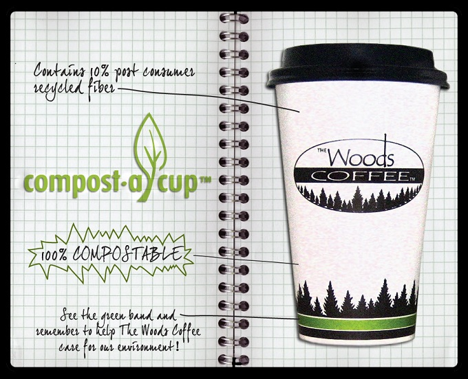 woods cup
