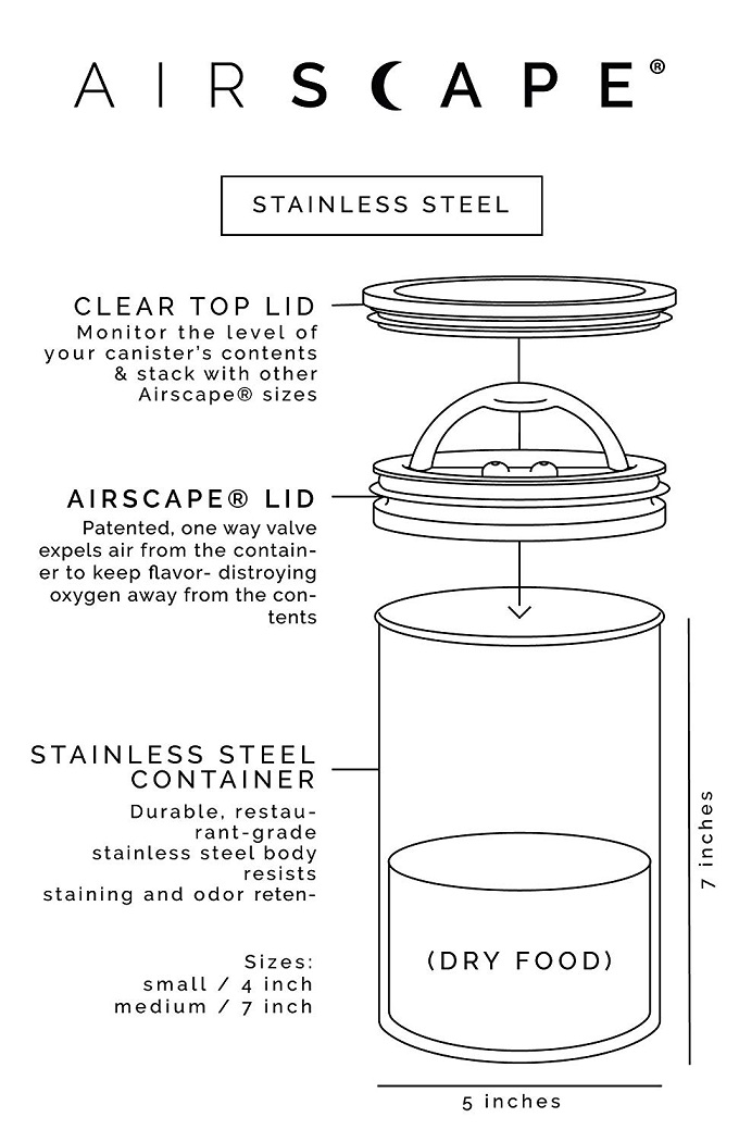 airscape canister2
