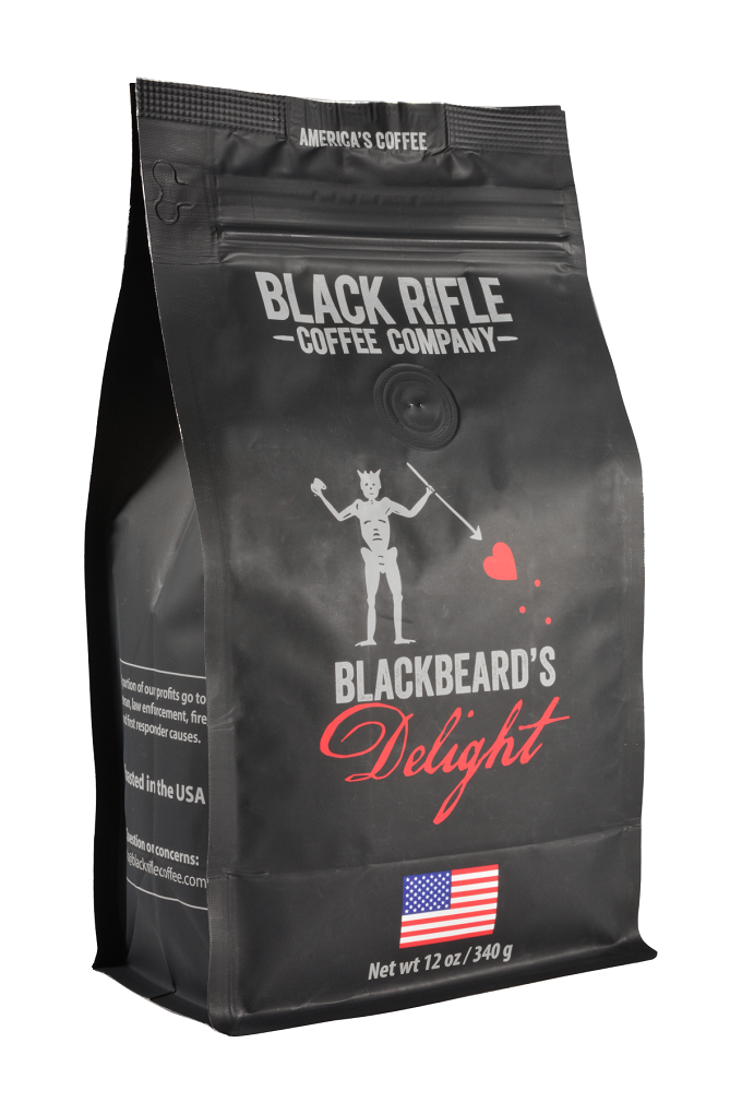 blackbeard's delight