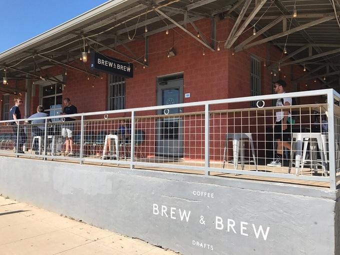 brew & brew shop