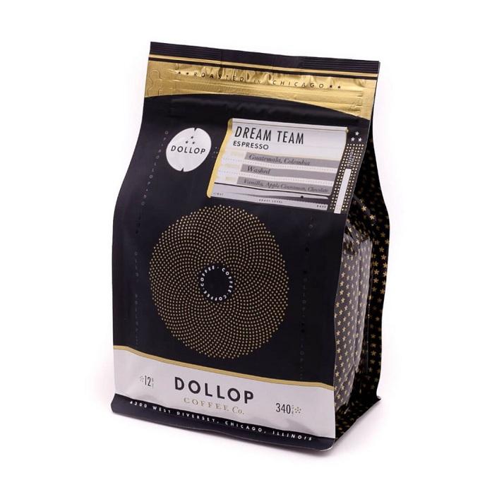 dollop espresso