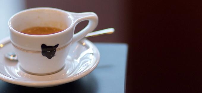 intelligensia espresso