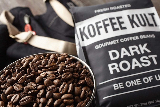 kk dark roast