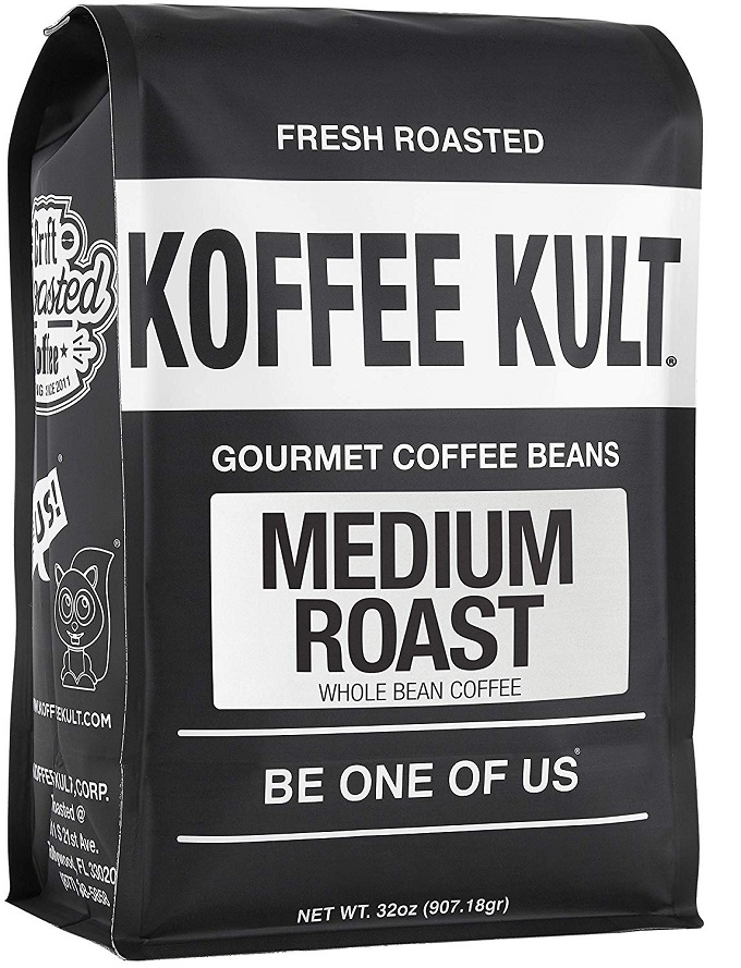 kk medium roast