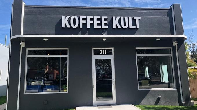 koffee kult