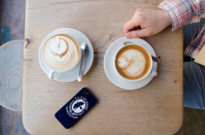 la colombe coffee2