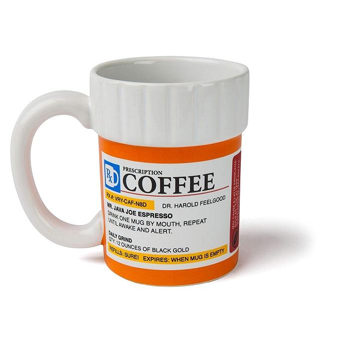 prescription mug