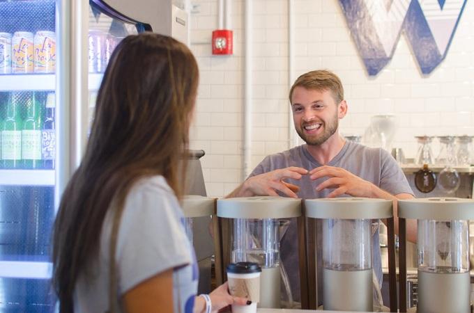 wyatts barista