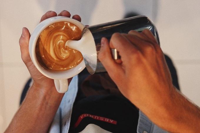 wyatts coffee